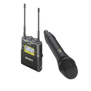 میکروفون Sony UWP-D12