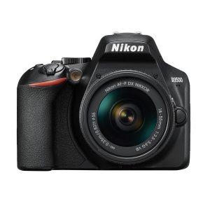 دوربین نیکون D3500 با لنز 55-18