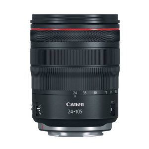 لنز Canon RF 24-105 f/4L IS USM