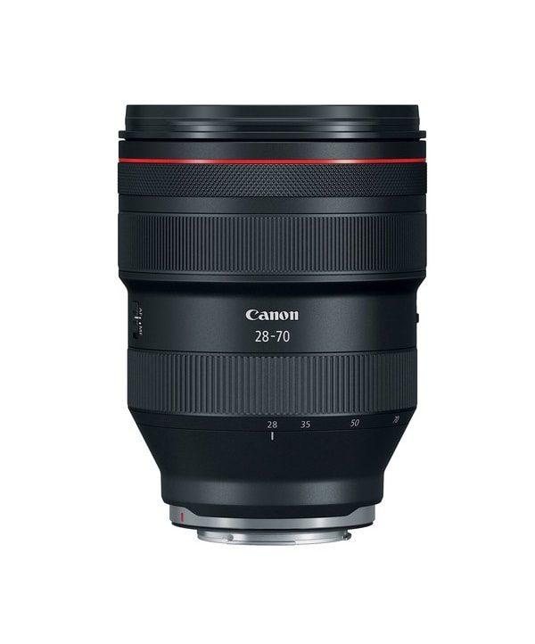 لنز Canon RF 28-70 f/2L USM