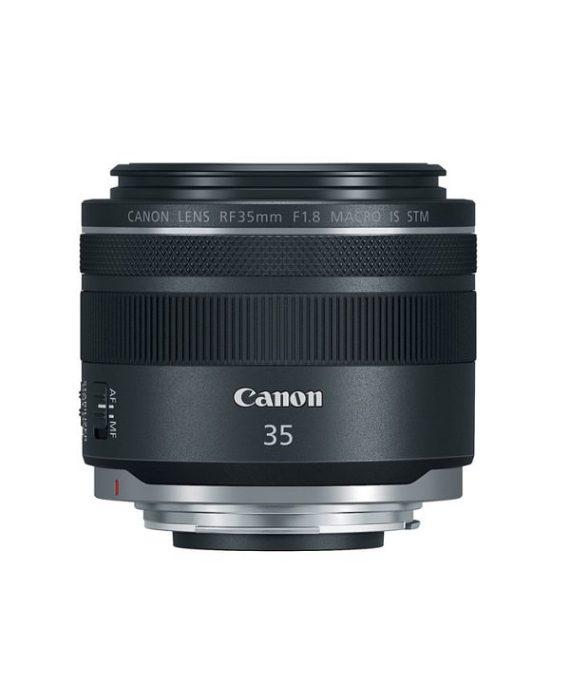 لنز Canon RF 35 f/1.8 IS STM