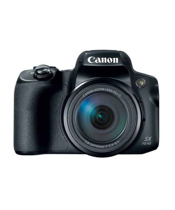 دوربین کانن SX70