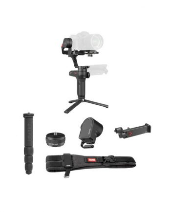 گیمبال Zhiyun Weebill LAB Creator Package