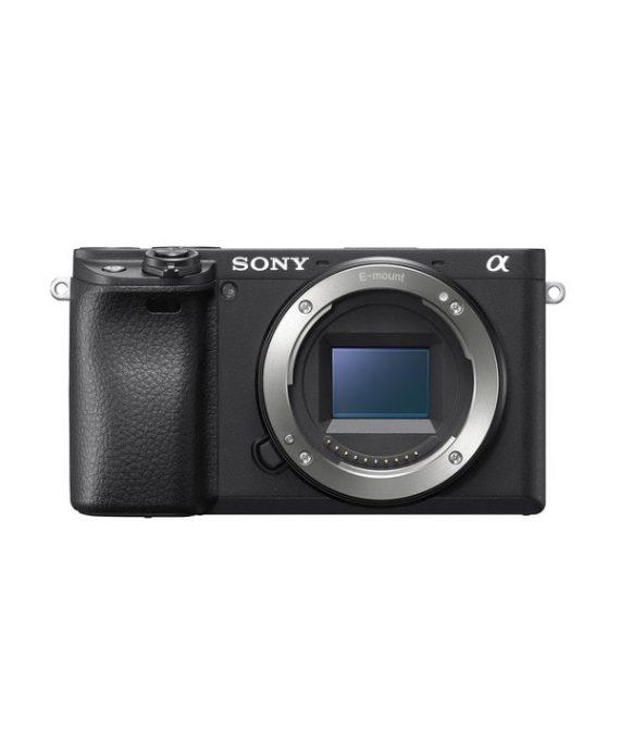 دوربین سونی آلفا a6400 بادی