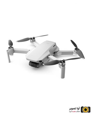 هلی شات مویک مینی DJI Mavic Mini