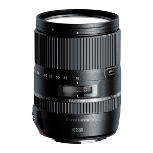 لنز Tamron 16-300 f/3.5-Nikon