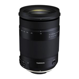 لنز Tamron 18-400 f/3.5-Canon
