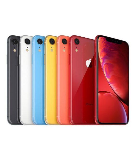 گوشی اپل Iphone XR 128GB