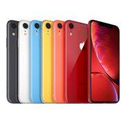 گوشی اپل Iphone XR 256GB