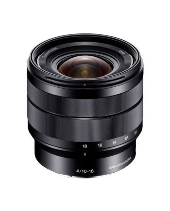 لنز Sony 10-18mm f/4 G OSS
