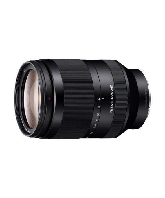 لنز Sony 24-240 f/3.5-6.3 OSS