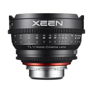 لنز Xeen 14 T3.1-Canon
