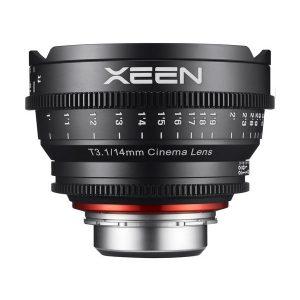 لنز Xeen 14 T3.1-Sony