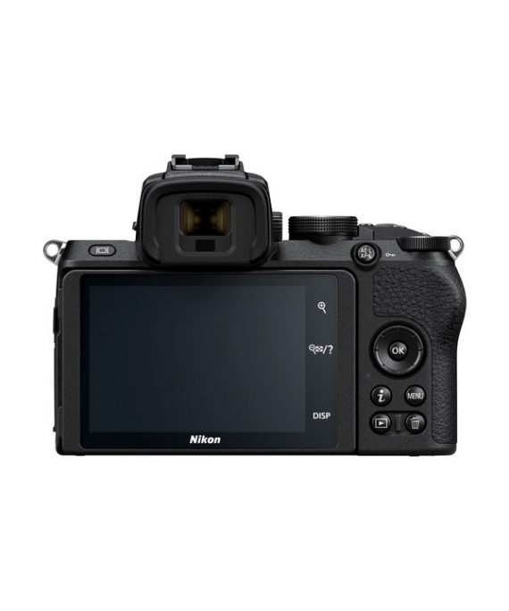 دوربین نیکون Z50 بادی