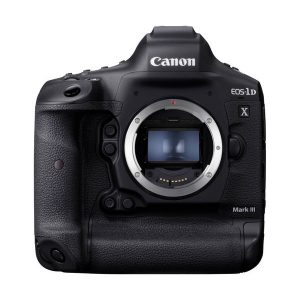 دوربین کانن 1D X Mark III