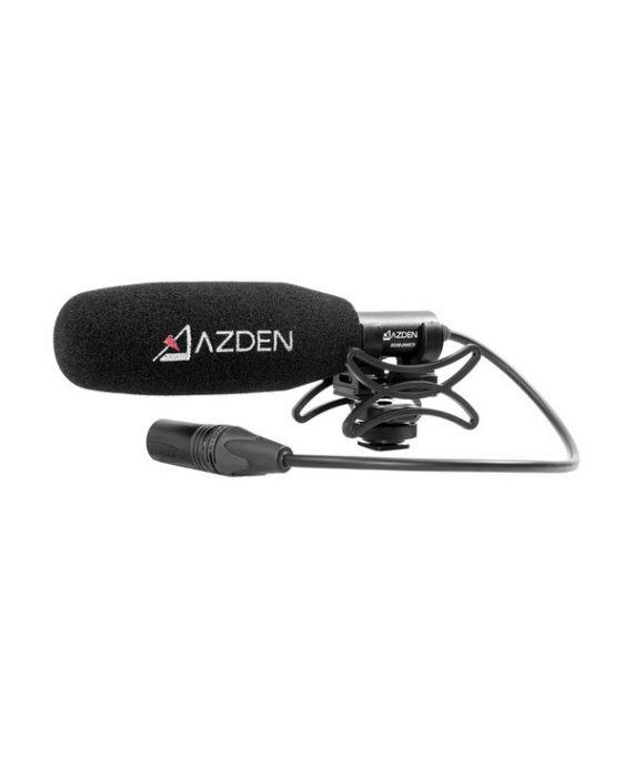 شاتگان Azden SGM-250CX