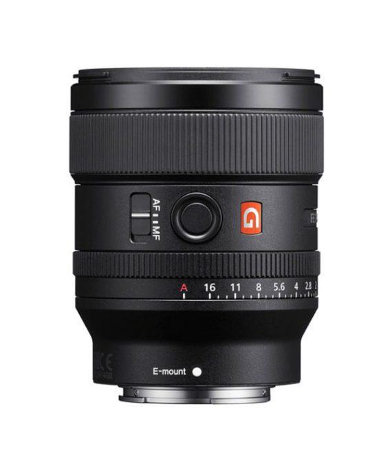 لنز Sony 24 f/1.4 GM