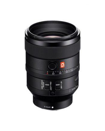 لنز Sony 100 f/2.8 GM