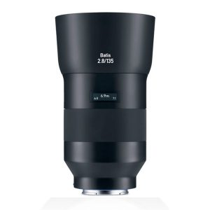 لنز Zeiss Batis 135mm f/2.8 Mount E