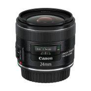 لنز Canon EF 24mm f/2.8 IS USM
