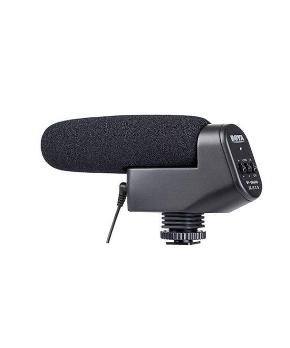 میکروفون Boya BY-VM600