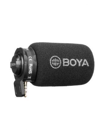 میکروفون Boya BY-A7H