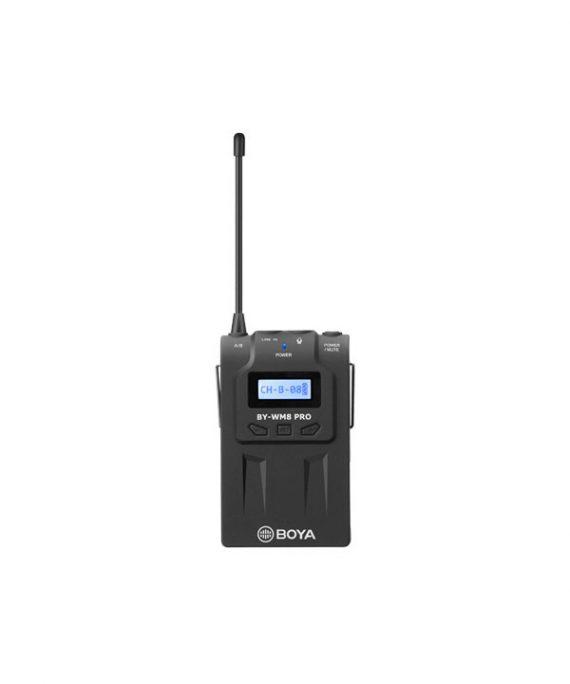 میکروفون BY-WM8 Pro-K2