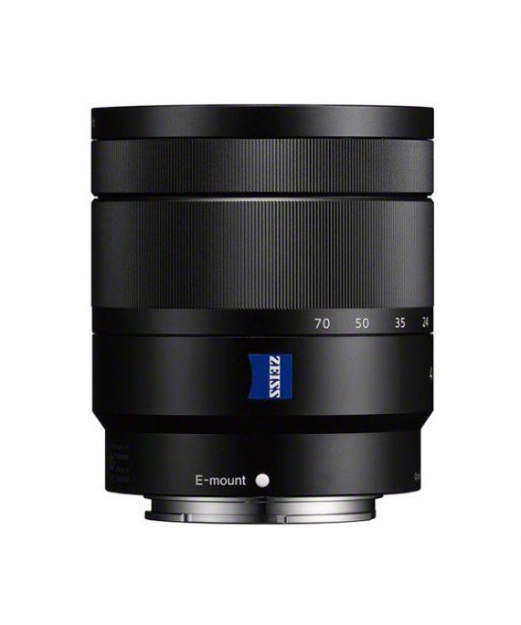 لنز Sony 16-70 f/4 ZA OSS