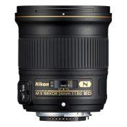 لنز Nikon 24 f/1.8G