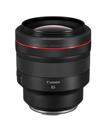 لنز Canon RF 85 f/1.2L USM