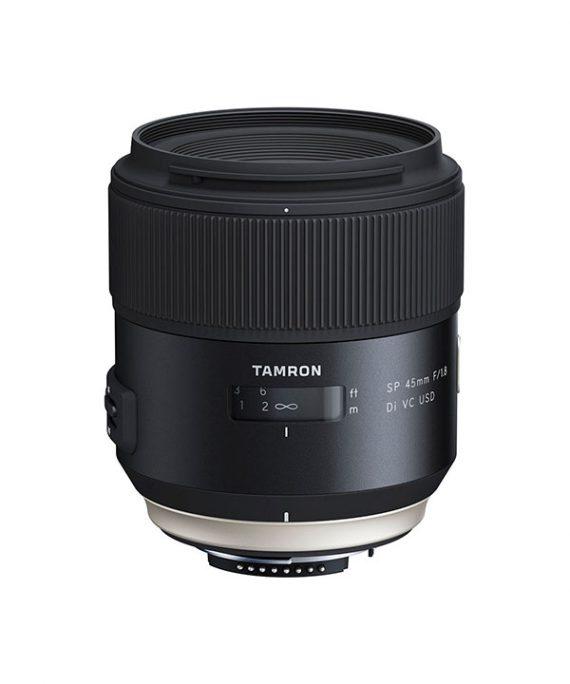 لنز Tamron 45 f/1.8-Nikon