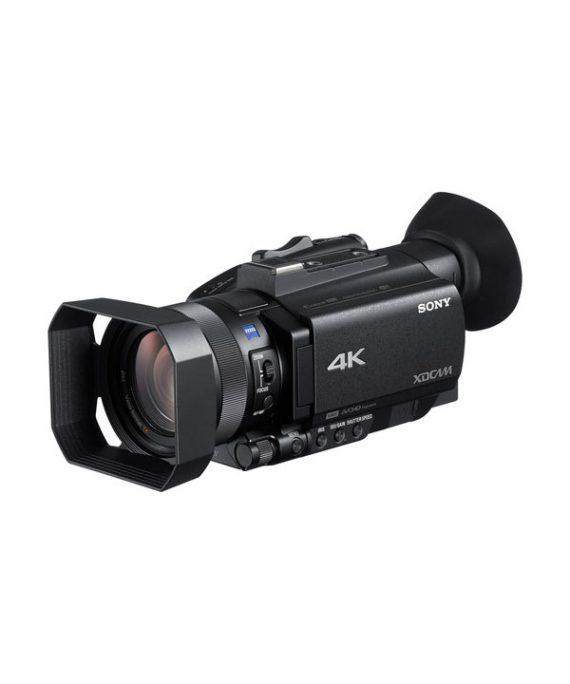 دوربین فیلمبرداری سونی PXW-Z90V