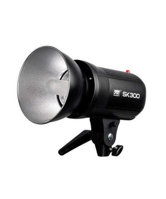 فلاش استدیویی S&S SK300II