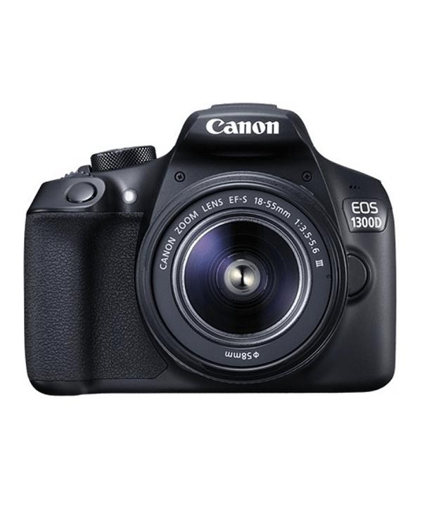 دوربین کانن 1300D با لنز 55-18 تایپ III