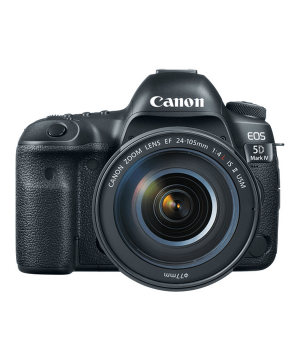 دوربین کانن EOS 5D Mark IV 24-105L IS II