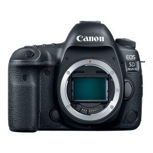 دوربین کانن Canon EOS 5D Mark IV BODY