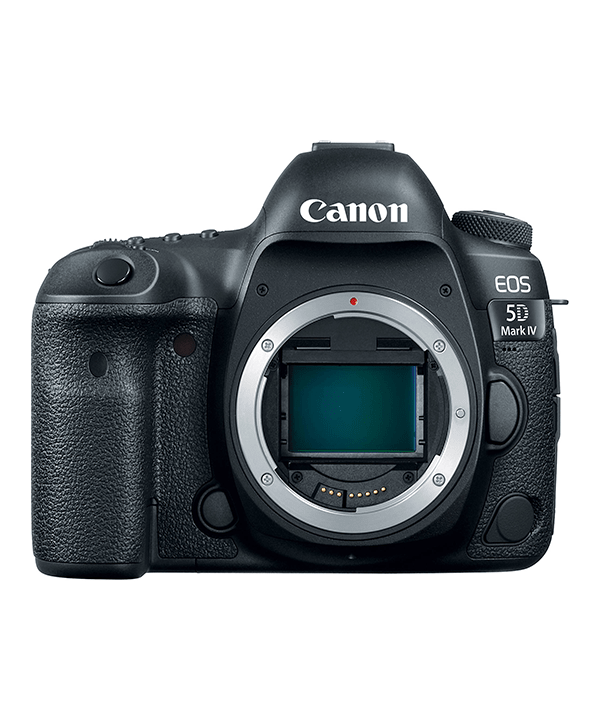 دوربین کانن Canon EOS 5D Mark IV BODY