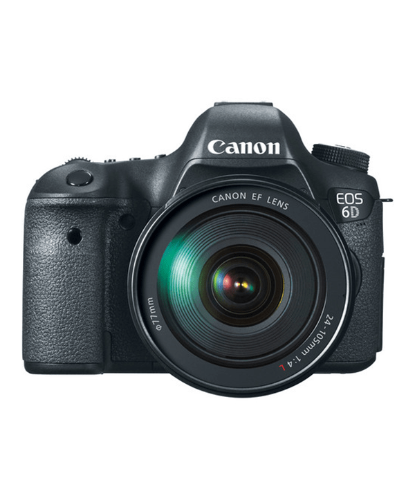 دوربین کانن CANON EOS 6D 24-105 L