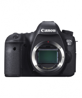 دوربین کانن CANON EOS 6D BODY