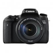 دوربین کانن Canon EOS 760D با لنز 18-135 IS STM