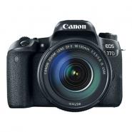 دوربین کانن CANON EOS 77D 18-135 IS USM