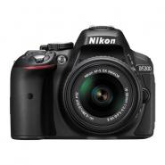 دوربین نیکون D5300 با لنز 18-55