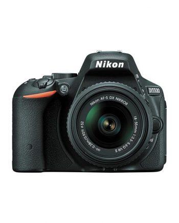 دوربین نیکون D5500 با لنز 18-55