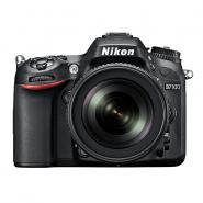 دوربین نیکون D7100 با لنز 18-140