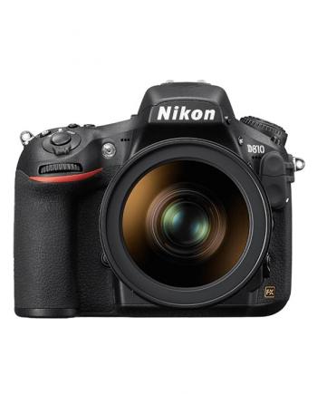 دوربین نیکون D810 با لنز 24-120