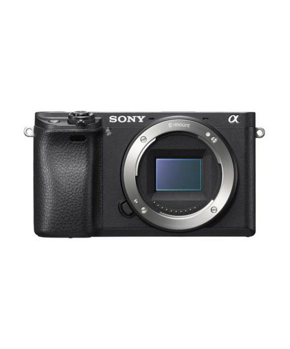 دوربین سونی آلفا a6300 بادی