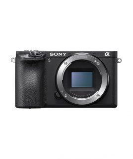 دوربین سونی A 6500 BODY