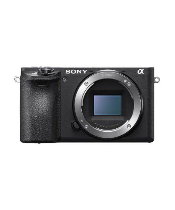 دوربین سونی آلفا a6500 بادی