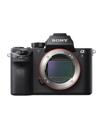 دوربین سونی آلفا a7R II