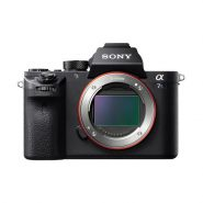دوربین سونی آلفا a7S II